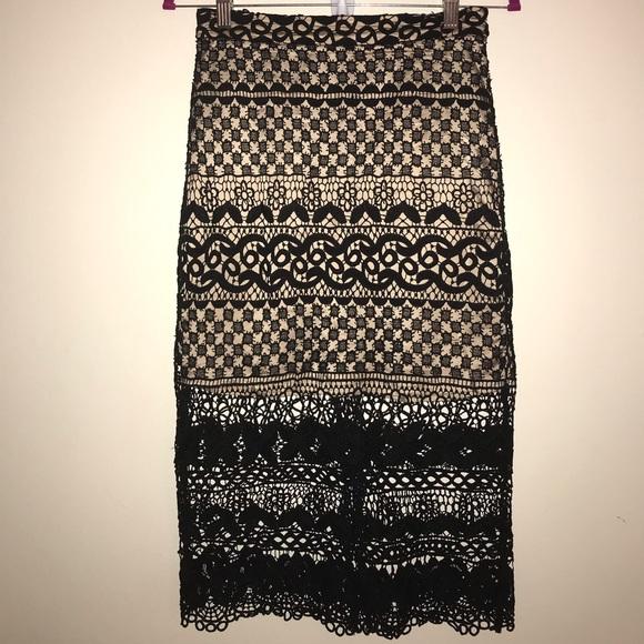 bebe Dresses & Skirts - Skirt